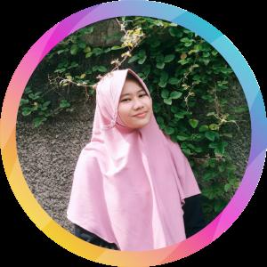 Siti Arrisalatus Sa'diah